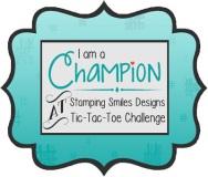 Champion Badge